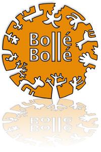 Logo Bollé Bollé
