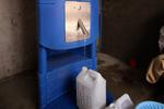 Naiade waterzuiveringssysteem