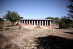 Bijkomende toiletten in de buurt van de klaslokalen